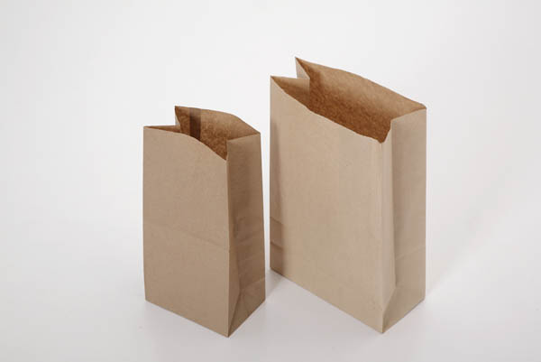 Paper Bags By Knights Packaging